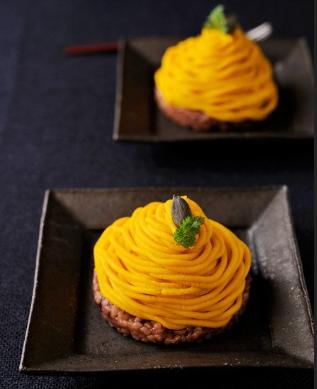5 Delicious Sweets Anda Harus Mencoba selama Musim Gugur di Jepang