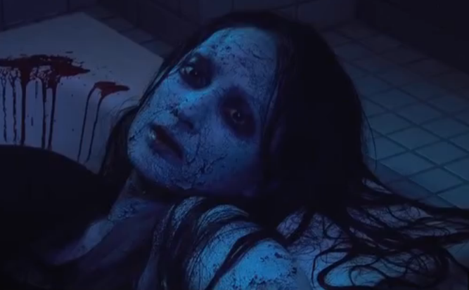 Best Japanese Horror Movies You Must Not Miss