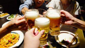 5 tips to survive Japanese Bonen-kai season