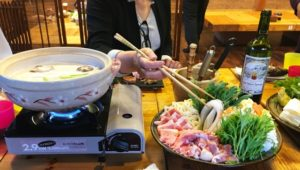 3 easy to cook Japanese hot pot recipes for cold winter