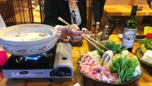 3個冬天必定會想吃的日式火鍋簡易食譜!