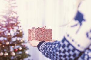 5 Ways to spend Christmas if you are single