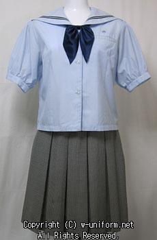 Japanese high school uniforms Utsunomiya Seiryo High School in Tochigi