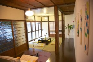 Minpaku: A Trendy New Lodging Option in Japan