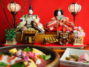 5 Hinamatsuri Foods That Bring Good Luck