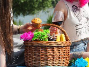 Cosa Dovresti Portare all'Hanami Festival in Giappone