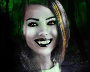 """5 Fatti sugli Attraenti """"Denti da Vampiro"""" in Giappone"""