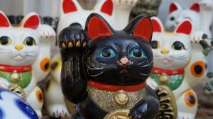 7 Attractive Points of Lucky Cats in Japan