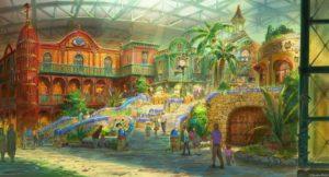 Suka Studio Ghibli? Berita Menarik tentang Taman Hiburan Mendatang di Studio Ghibli