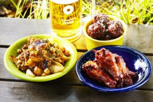 Spice up your summer at Marunouchi House Beer Garden!
