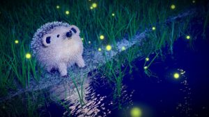 Fantastic Fireflies You Can't Miss Summer in Japan