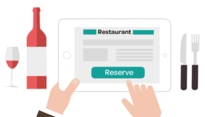 Useful Tips and Tools for Restaurant Reservation in Japan