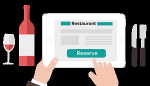 Consejos útiles y herramientas para la reserva de restaurantes en Japón