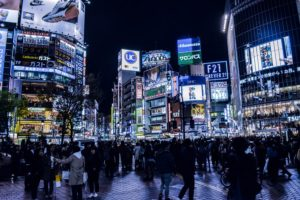 Myth Busting: Defeating Some of the Myths About Living in Japan