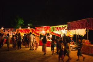 5 formas de disfrutar de los festivales de verano japonés