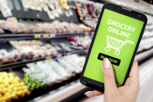 Fast and Convenient: International Food Shopping Online