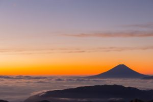 SUNSET DREAMS: 4 great viewing spots for the Japanese sunset