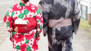 Cose da sapere prima di uscire indossando uno Yukata