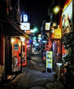 Golden Gai – A guide to Tokyo's secret drinking quarter
