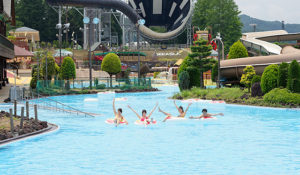 How to Improve Your Summer in Tokyo With a Water Park