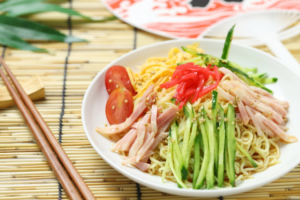 7 Healthy and Good Japanese Summer Foods You Should Try