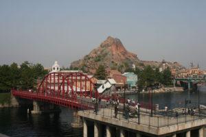 Top 5 công viên giải trí tốt nhất Nhật Bản