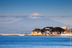 Kamakura –  City of Temples and Beaches