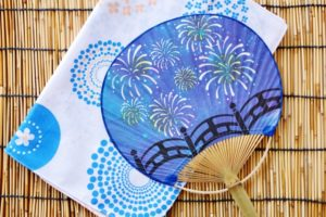 TENUGUI: The unique and multi-purpose Japanese handkerchief