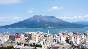 Where to Go on Vacation? (Part 4): Kyushu Region