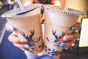 Tapioca Boom! Why Taiwanese Tapioca Tea is Popular in Japan