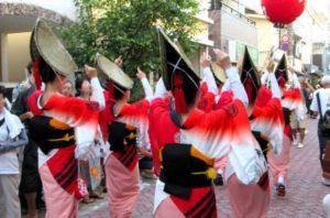 Valuable Tips on Viewing the Koenji Awa Odori Festival