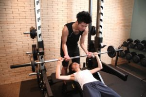 Municipal or Private? Which Gym To Join in Japan