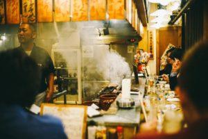 """Free """"Otoshi"""" at Izakaya – Japanese Gesture of Hospitality"""