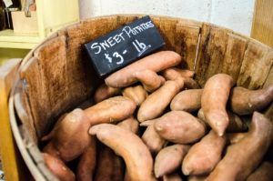 Sweet Potato Season! How Best to Eat this Staple Japanese Autumn Favorite