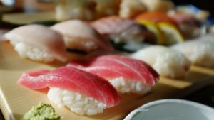 Chopsticks or Hands? Dip or Pour? 4 Manners You Need to Know About Eating Sushi