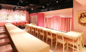 Must-Experience Dining in Tokyo's Peculiar Cafes