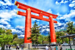 The Secret to Why Shrine Gateways in Japan Are Red