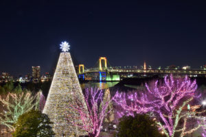 Christmas in Japan: 5 Tips to Get the Most out of the Season