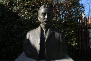 A Guide to Old Tokyo: Walking in Natsume Soseki's Steps