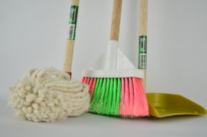 Osouji! Japanese New Year Cleaning: How is it Different From Spring Cleaning?