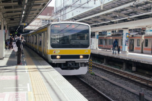 Confused What to Do? Tips to Survive Trains in Japan