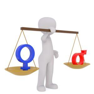 Gender Roles of Men and Women in Japan
