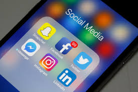 5 Popular Social Media in Japan