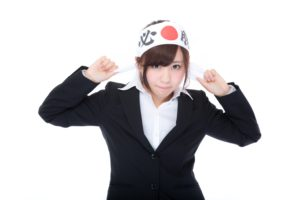 How To Deal With Job Hunting Period in Japan (For Students)