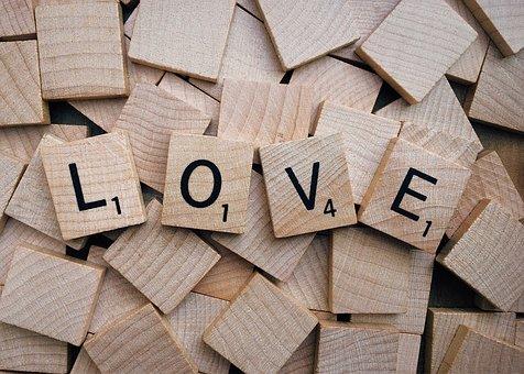 Valentine's Day love