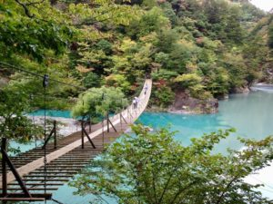 Want to Get Away From The City, Let's Go to Peaceful Shizuoka PART-1