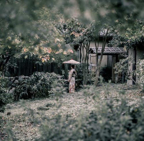 Chilling Haunted Houses In Japan That Will Keep You On Your