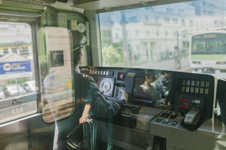 japan's train system