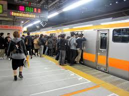 Consejos esenciales para usar trenes en Japón