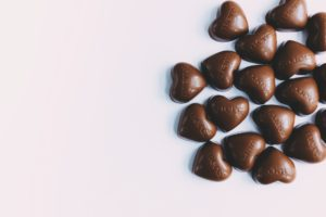 5 Successful Ways to Deliver Your Chocolate (And Your Feelings) on Valentine's Day